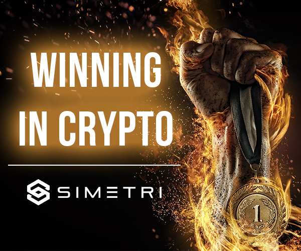 SIMETRI Winning